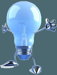 Электроуслуги в г.Ульяновск и в других городах. Список филиалов электромонтажных услуг. Ваш электрик