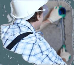 Монтаж электрики в Ульяновске